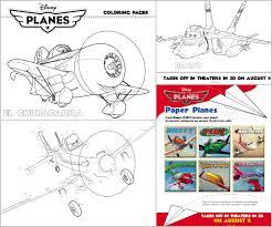 7 images disney planes printables coloring disney planes