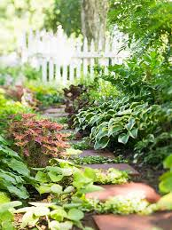 Perennial Garden Design Ideas Stunning Shade Garden Design Ideas