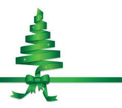 christmas tree clipart