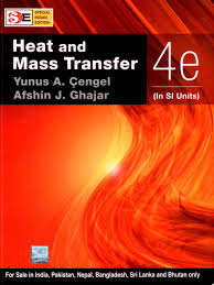 heat and mass transfer 4th edition buy heat and mass transfer