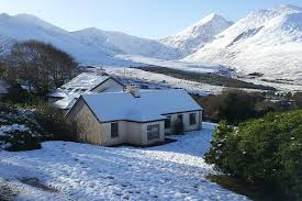 Irish Cottage Holiday Homes by Self Catering Co Kerry Carrauntoohil Holiday Cottage Holiday