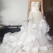 wedding dress preloved wedding dresses