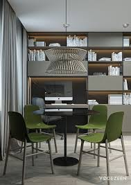 Small Studio Design by Lakeview Apartment Vinci Hamp Architects Library Idolza
