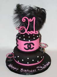 13 best girly 21st cakes images on pinterest 21 birthday 21st