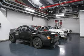 classic toyota cars toyota rally history under one roof autoevolution