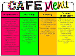 the daily five printables classroom freebies cafe posters and strategy cards