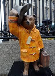 london paddington trail paddington bear john hurt bear
