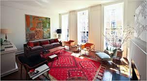 Rugs Modern Design Design Dilemma Rugs In Modern Design Home Design Find