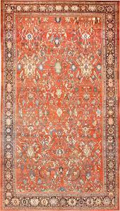 Large Orange Rug 69 Best Antique Sultanabad Rugs Images On Pinterest Persian