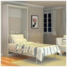 Cabinet Bed Frame Murphy Bed Cabinet Podemosmataro Info