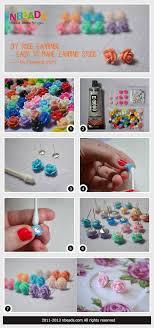 make stud earrings diy earrings easy to make earring studs nbeads