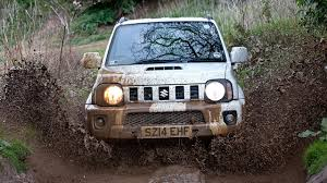 suzuki jimny suzuki jimny won u0027t be reinvented top gear