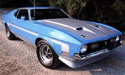 ford mustang history timeline mustang timeline ford mustang history the mustang source