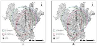 sustainability free full text spatiotemporal dynamics and