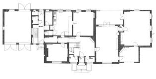 art deco floor plans dream house inspiration