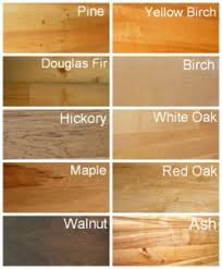 hardwood flooring species meze