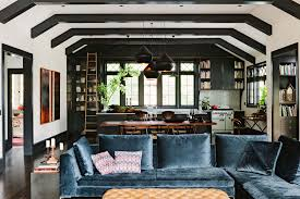 Library Interior Design Public Library Transformed Into Fresh And Inviting Home In Portland