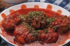 cuisine osso bucco osso bucco de veau à la milanaise recettes de cuisine italienne