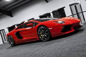 Lamborghini Aventador Lp700 4 - lamborghini aventador lp700 4 by kahn design gtspirit