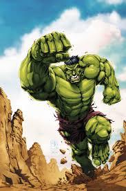 respect hulk