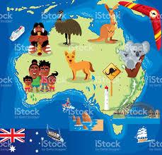 searchaio history of australia for kids