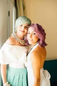 my creations santorini hairdresser wedding hairstyles fira