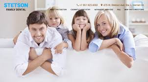 Comfort Family Dentistry Stetson Family Dental Hemet California