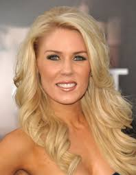 gretchen rossi middle part long hairs 0 hairstyles easy