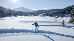 cross country skiing top tips on how to get started cross