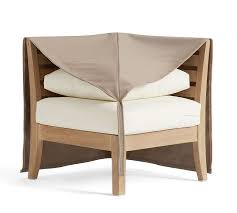 belmont custom fit outdoor furniture covers pottery barn