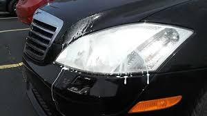 2010 mercedes s550 lights s550 headlight washers w221 омыватель фар