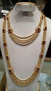 gold short chain necklace images Ball chain jpg
