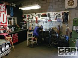 How To Build A Garage Workshop by Your Own Metalwork Shop Build A Metal Fab Shop At Home Rod