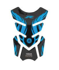 yamaha cbr price moto craze yamaha blue flame masso tank pad sticker honda