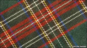 what is a tartan bbc news what is the appeal of scottish identity