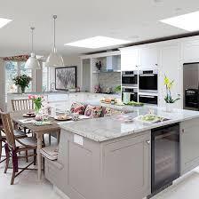 a fine grey paint for your kitchen kitchen sourcebook