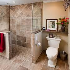 Bathroom Walk In Shower Designs 42 Gorgeous Urban Farmhouse Master Bathroom Makeover Urban