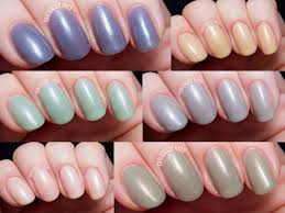 contrary polish love lyrics redux collection swatches and review