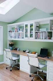 best 25 desk ideas on home office furniture for two best 25 two person desk ideas