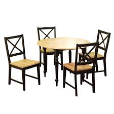 Dining Room Set by Target Dining Room Set 5 Piece Virginia Dining Set Black Stuman