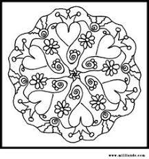 free printable mandala coloring pages free sample join fb