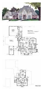 house plans european plan 48305fm classic inspiration european house plans corner