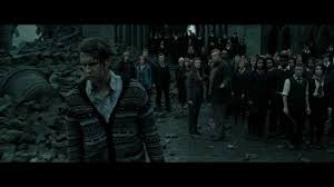 quote death harry potter harry potter and the deathly hallows part 2 neville longbottom