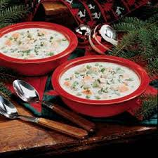 turkey soup recipe taste of home