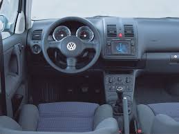 volkswagen polo interior volkswagen polo 1999 picture 9 of 22