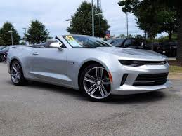 used camaro raleigh nc used 2017 chevrolet camaro for sale raleigh nc cary p127784