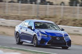 lexus is new engine the 2016 lexus gs f first drive review lexus enthusiast