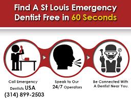 Barnes Jewish Hospital Emergency Room Phone Number St Louis Emergency Dentist Find A 24 Hour Dentist