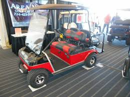 Golf Cart Off Road Tires 2015 Mag Wheels Off Road Tires Fit Non Lifted Golf Cart In Acme
