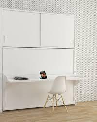 armoire lit bureau escamotable lit armoire escamotable rabattable avec bureau vasp